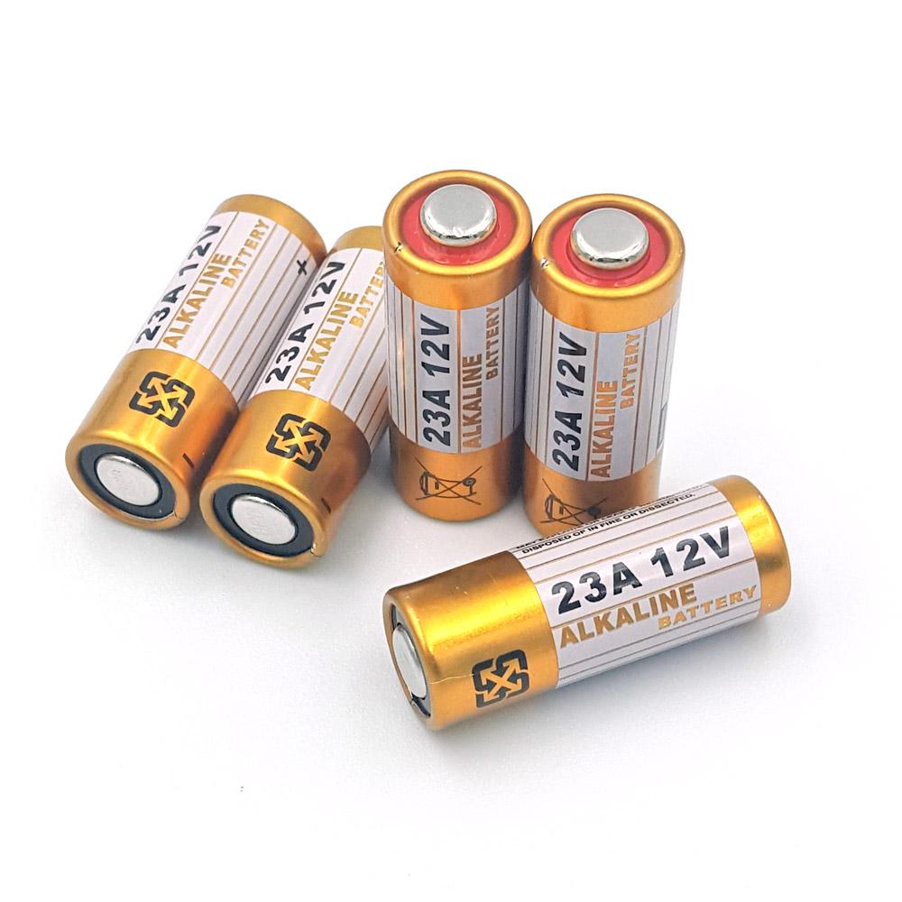12V 1x Pila Energizer 23A LRV08 MN21 V23GA LR23A 23 L1028 Bateria