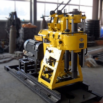Factory direct sale Mining  drilling rig