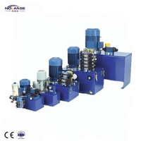 Hydraulic Power Pack Hydraulic Pressure Station For Industry Machine