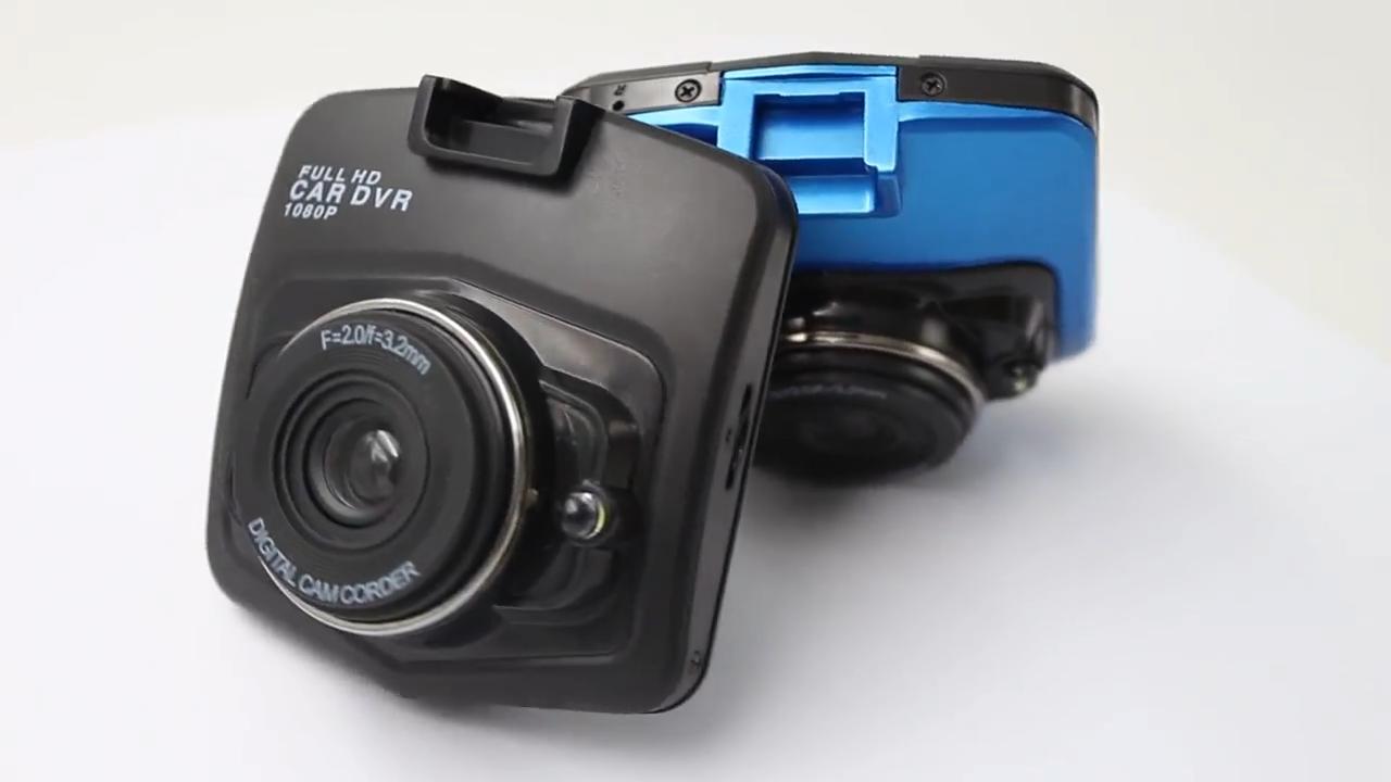 2K1080P kayıt cihazı modülü 170 araba kamera