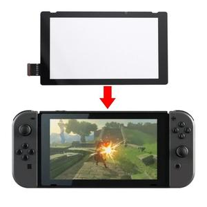 Touch Screen for Nintendo Switch Console Digitizer Panel Repair Part Replacement