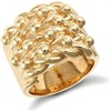 /product-detail/mens-heavy-5-row-keeper-ring-9ct-yellow-gold-s925-silver-englishness-jewellery-keeper-ring-for-eternal-wedding-anniversary-62008611686.html