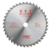 12inch carbide wood cutting circular saw blade for miter saw