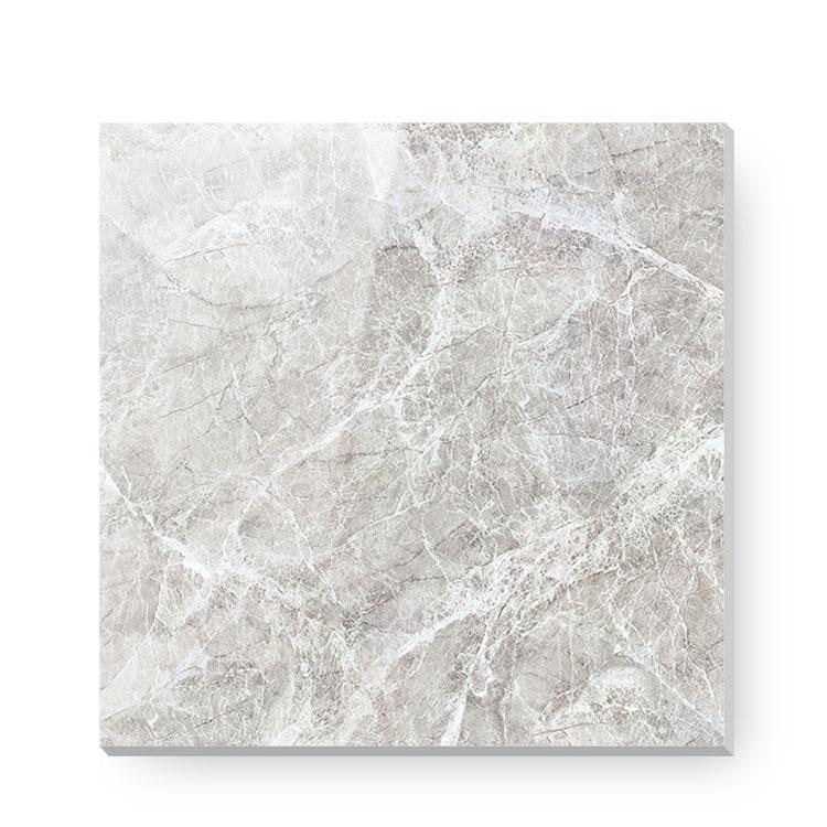 Porcelain Tiles Living Room 80x80 Gray