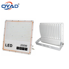 White Outdoor waterproof ip66 50w 100w 150w 200w 300w 400w 500w 600w led flood lighting