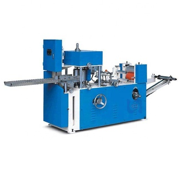 Napkin Packing Tissue Box Packaging Sealing Machine
