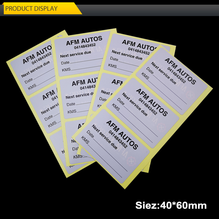 Self adhesive double side waterproof vinyl clear plastic steroid bottle label printing private label vinyl pvc label printing