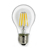 Clear Glass A60 B22 4W Edison Style Bulbs for Home Deco Vintage Bulbs