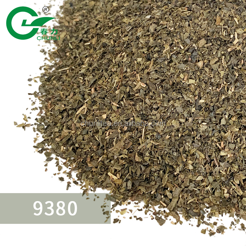 Chinese tea Green Tea 9380 Chunmee The Vert de Chine Organic Tea Leaves Maroc Algerie - 4uTea | 4uTea.com