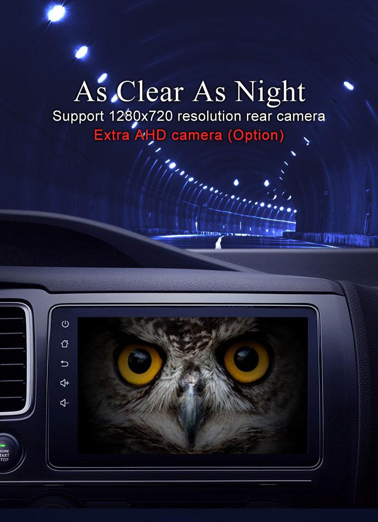 Android 9.0 autoradio GPS Navigation DVD lecteur stéréo système multimédia pour Honda Civic 2012 2013 2014 2015