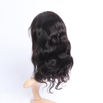best selling js and company wig,lace front wig hair,pineapple wave natural color lace front wig