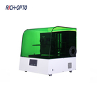 SLA/LCD/DLP 405nm uv light 3D LCD Printer for dental jewelry big size printer 8.9 inch