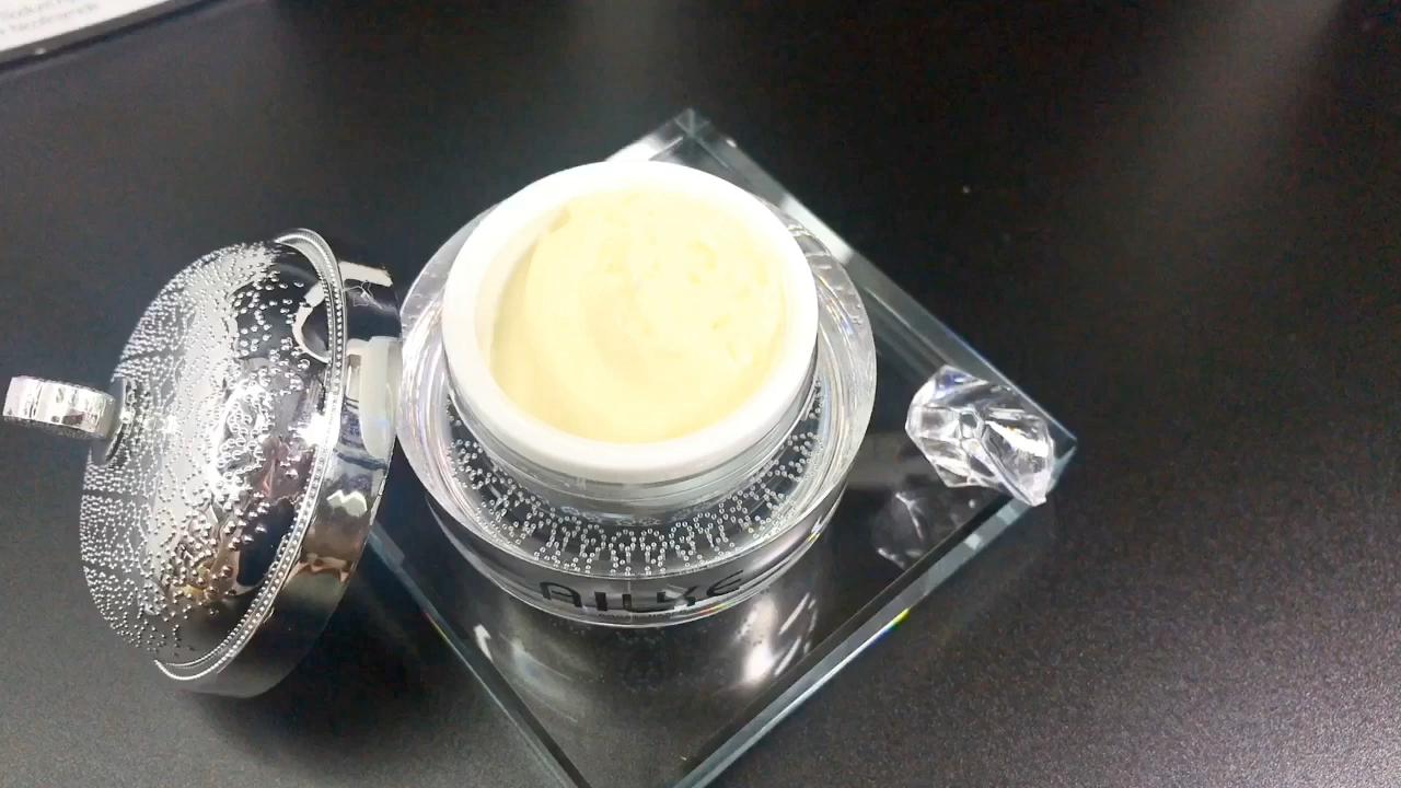 Private Marke Anti-Falten Und Anti-Aging Roe Essenz Feuchtigkeitsspendende Bleaching Creme