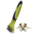 Coastal Self-Cleaning Slicker with Retractable Stainless Steel Pins for All Coats, Ideal for Dogs with Wirey Hair