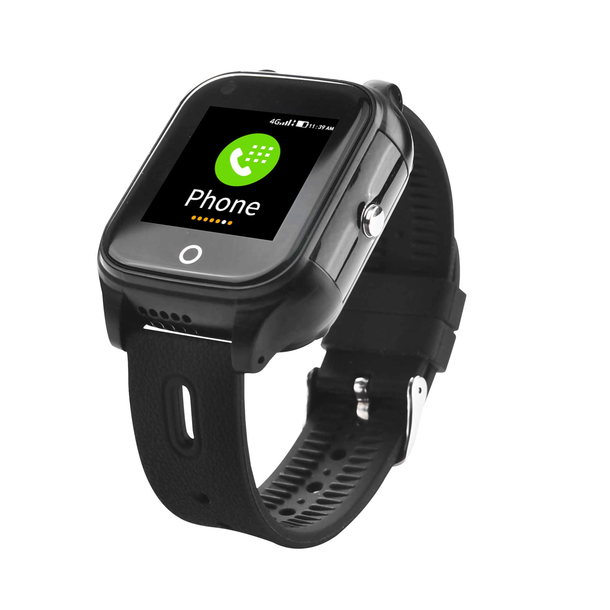 FA28S Niedrigsten Preis ältere sos panic taste uhr smartwatch gps tracker mit hoher leistung