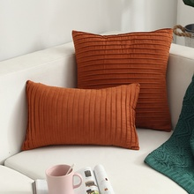 highly cost effective Striped Vertical Stripe`s Cushion Cover