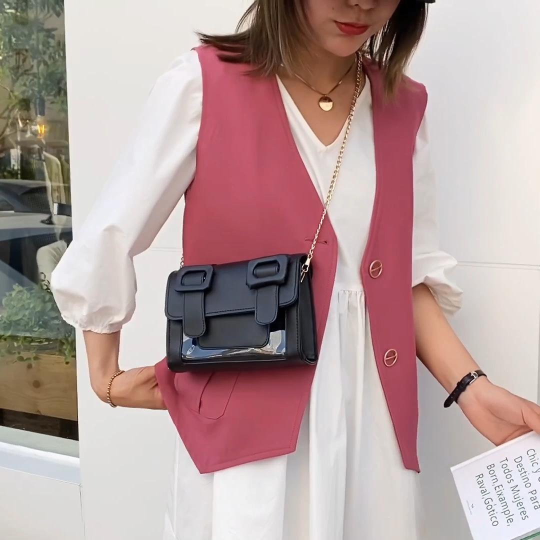 गुणवत्ता हैंडबैग गोफन नवीनतम निजी लेबल महिलाओं के चमड़े के डिजाइनर उत्तम दर्जे का गोफन कंधे प्यारा गिरावट बैग