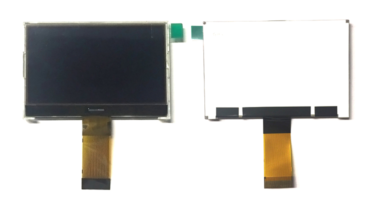 graphic lcd module 128x64