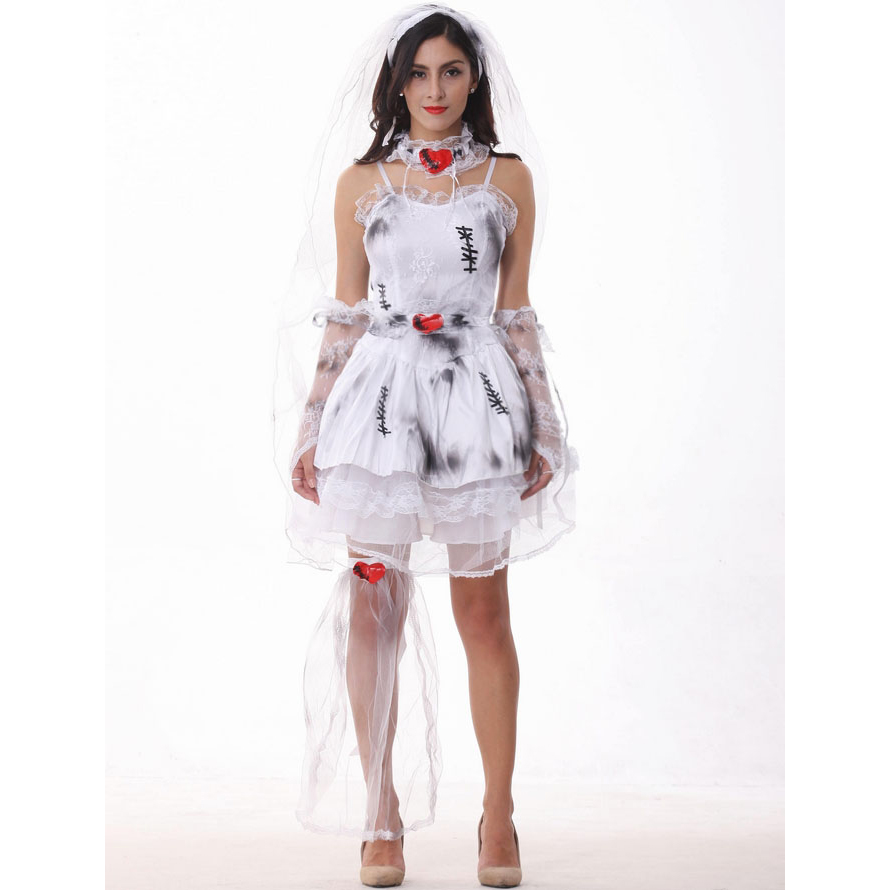Sexy Witch Costume Ghost Bride Devil Witch Design A Halloween Bride Costume Online Adult Woman Buy Bride Costume Costume Adult Woman Design A Halloween Costume Online Product On Alibaba Com