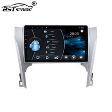 Touch Screen Bosstar 10.1 pollice 2 Din <span class=keywords><strong>Android</strong></span> Car Radio Player Car Stereo Lettore Dvd con il Gps per <span class=keywords><strong>camry</strong></span> <span class=keywords><strong>2012</strong></span>