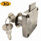 Bottom Price Draw Cabinet Lock For Electrical Panel
