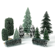 Eco-friendly sisal artificiale albero di <span class=keywords><strong>natale</strong></span> decorato ornamenti di <span class=keywords><strong>natale</strong></span> polyfoam albero PET affollamento materiale albero