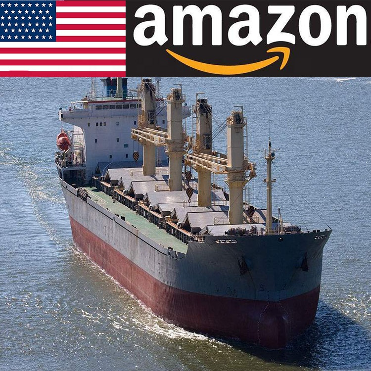 Fast Reply Amazon <strong>freight</strong> <strong>forwarder</strong> From china <strong>to</strong> usa By <strong>Sea</strong>