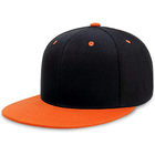 Cap High Quality 5 Panel Snapback And Hats Men Customized Embroidery Logo Sports Cap