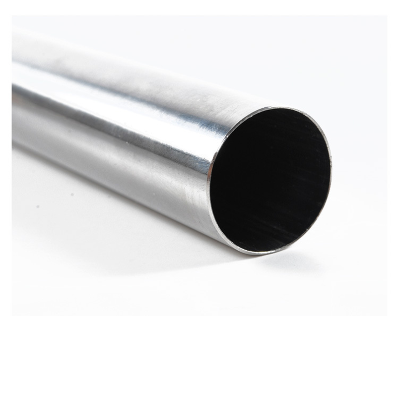 Thickness 0.5 Stainless Steel Tension Shower Curtain Rod