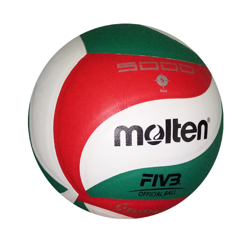 Molten 5000 4500 volleyball Wholesale Pallavolo Official Size Soft Microfiber PU Professional Match Molten Volleyball