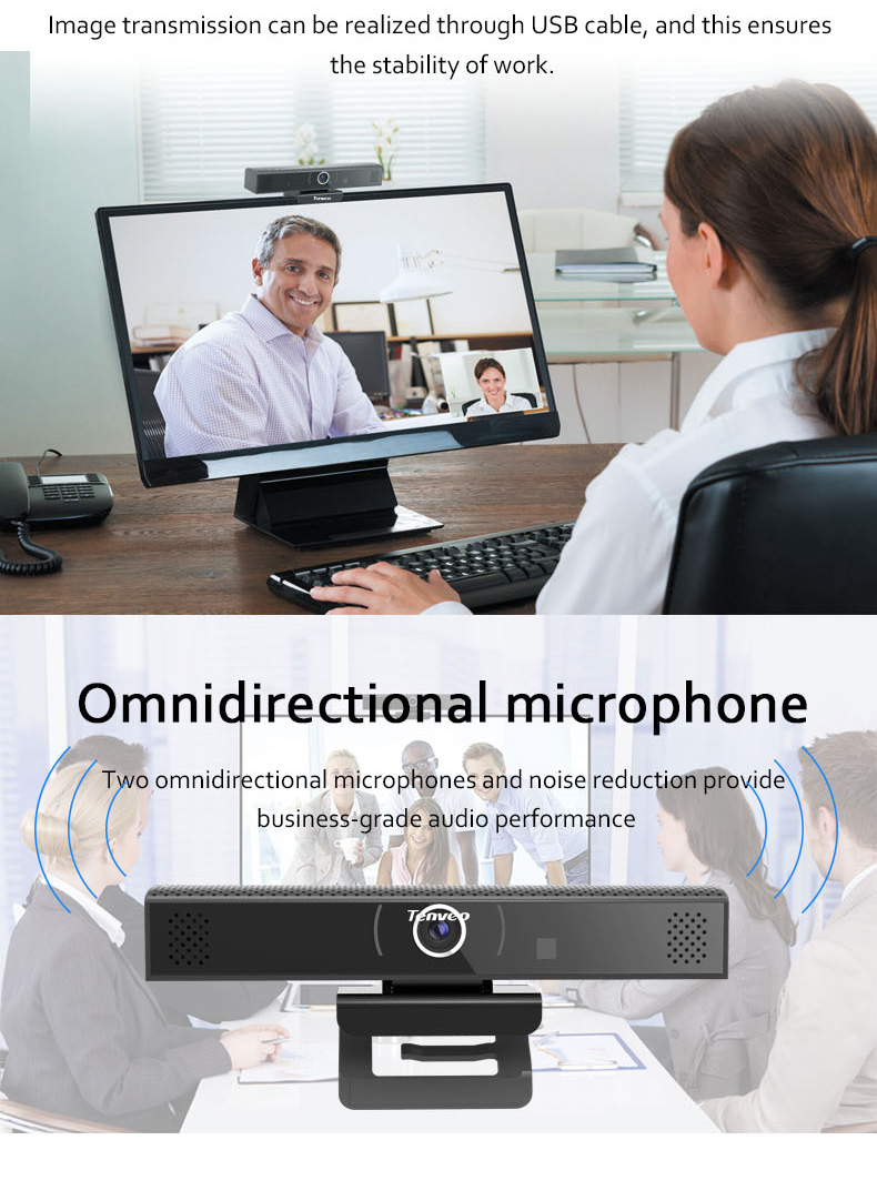 Best Webcams For Video Conferencing in 2020