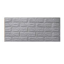 3D наклейки на стену, 70 см х 38 см, PE, для гостиной, кирпичный узор, настенная бумага, липкая, для детей, для спальни, для домашнего декора, самокл...(Китай)