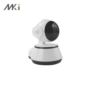 10m IR, IR Cut Filter 1080P Smart Home IP Camera