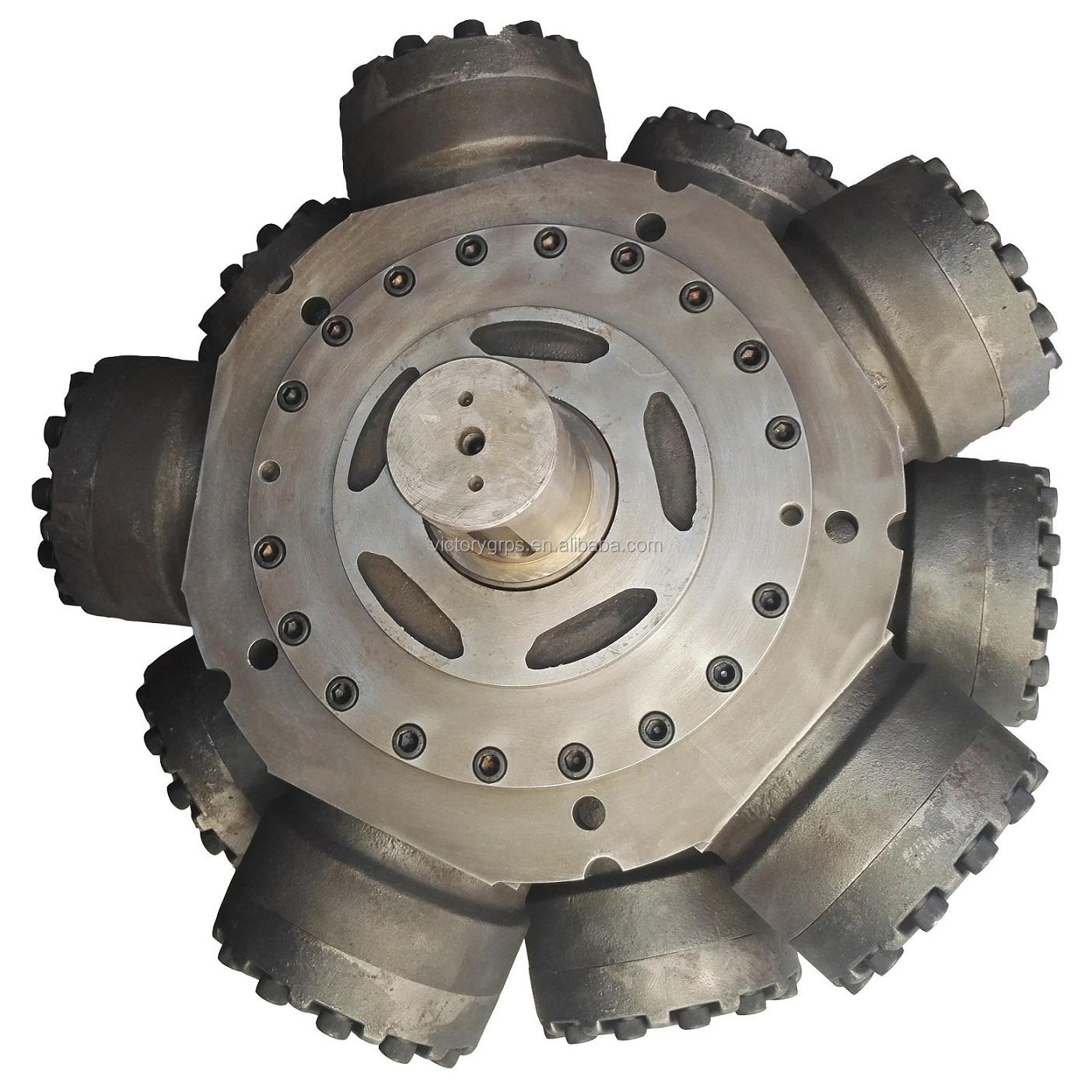 MRH 200 500 750 1350 1500 2200 3150 4400 6200 MR-8600 MRH2200 MRH3150 MRH4400 MRH6200 MR8600 Kayaba KYB Hydraulic Motor