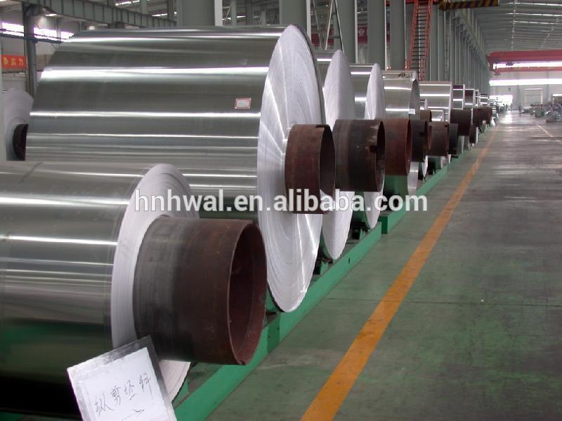 newest factory price 1xxx to 8xxx series mill finish aluminum coil high quality aluminium sheet roll