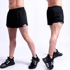 OEM Service Shorts Pants Fitness Top Quality Cheap Quick Dry Breathable Custom Fitness Men Gym Shorts Pants