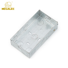 High Quality Cheap Ground Full Bottom Electrical Metal Junction Box