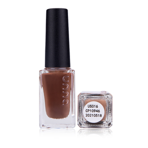 OEM ODM halal water base nail polish for Middle East 1 buyer Unna 31 Colors No LED Nail Polish