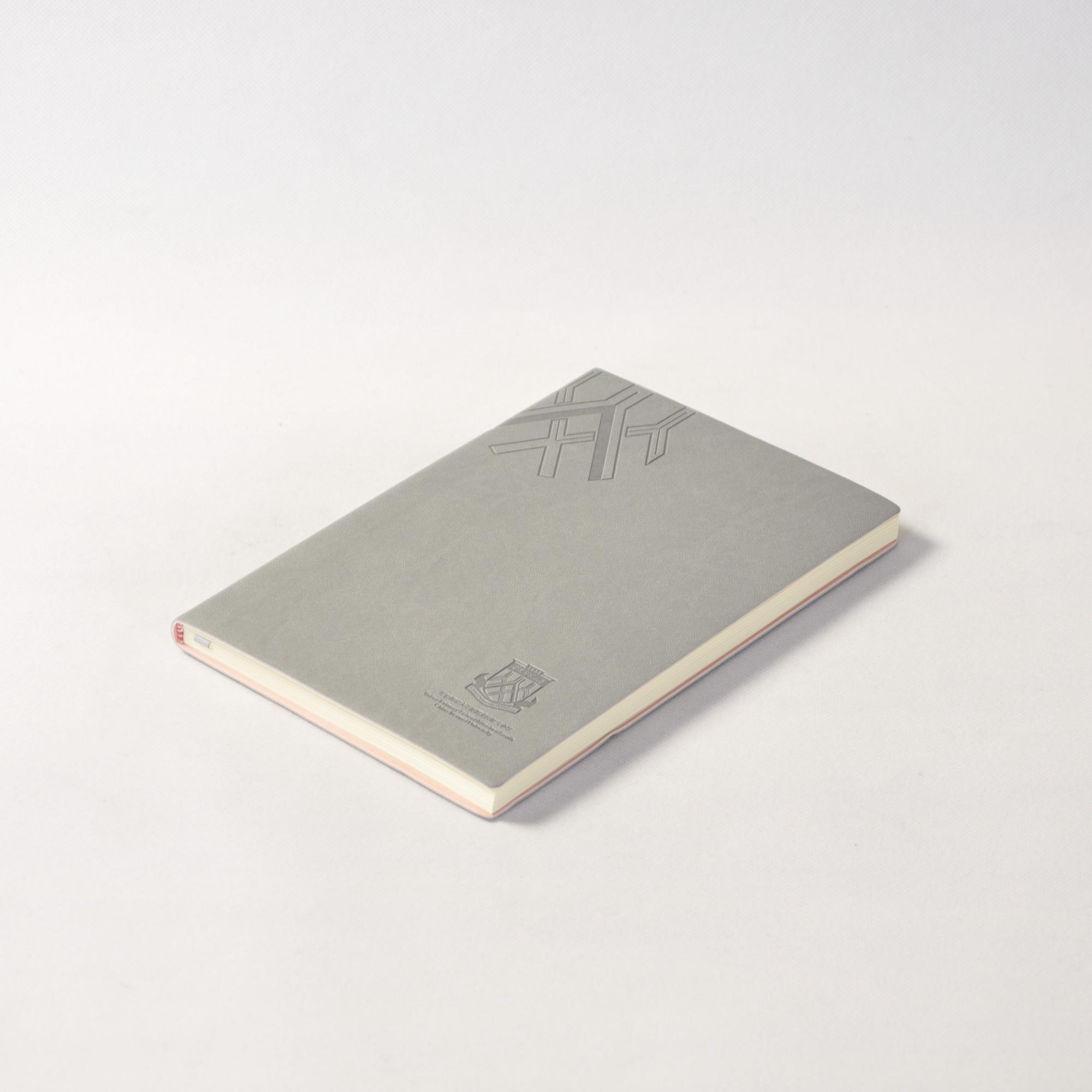 25k özel baskılı deri dizüstü ve sketchbook