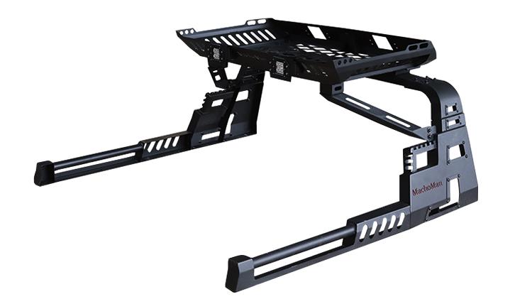 Universal Roll Bar sport roll bar für Ranger Dmax Navara Hilux Bt50 Actyon AMAROK F150 Tundra