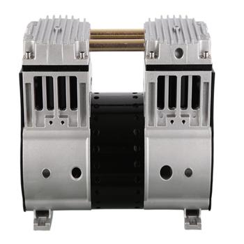 Low price piston oilless HP-1400V vacuum pump