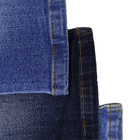 The factory wholesale 3/1 right 98 cotton 2 spandex blend twill jean denim fabric for jeans & dress