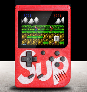 BZ-Q4-400SUP sup mini retro game game box sup sup 400 games