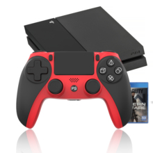 <span class=keywords><strong>Bluetooth</strong></span> wireless ps4 pro ps4 slim konsole spiel controller gamepad wireless <span class=keywords><strong>joypad</strong></span> für ps4 joystick & spiel controller