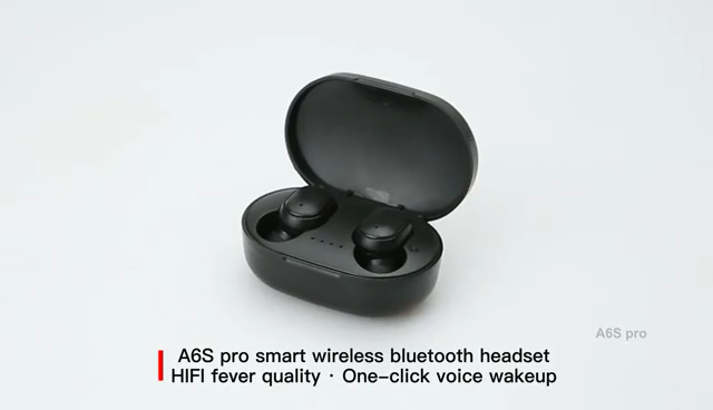 2020 New Macaron TWS Headphones Touch Control 5.0 Mini True  Wireless Earphone Bluetooth Headphone