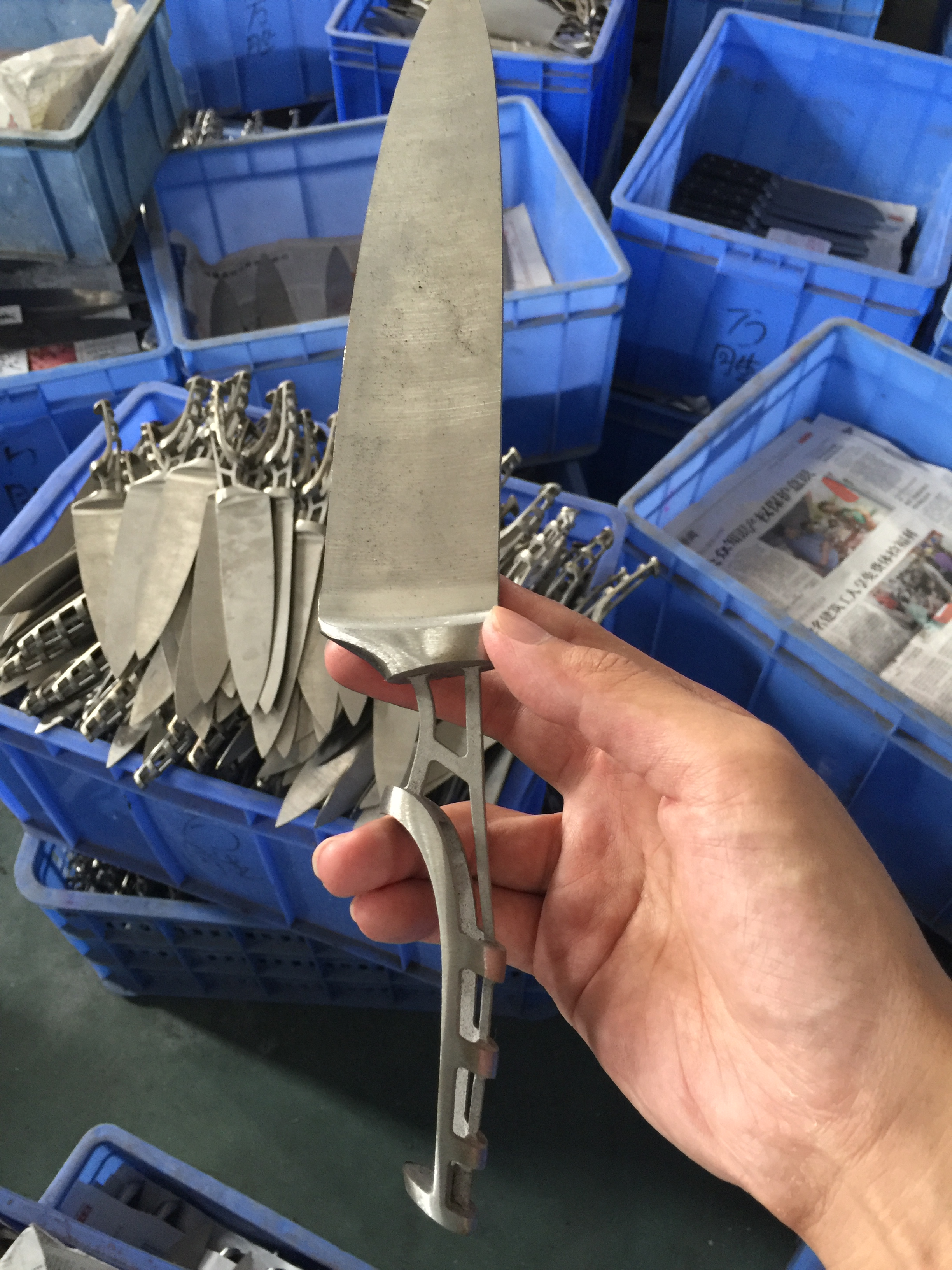 8 pcs 바베큐 세트 도구 18 pcs 검은 주방장 칼 마스터 키트는 롤 가방