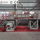 Fully automatic block making machine clay block making machine red brick makng machine