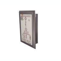 BWEI KC600-2 Switch cabinet intelligent control device Intelligent Controller For High Voltage Switchgear