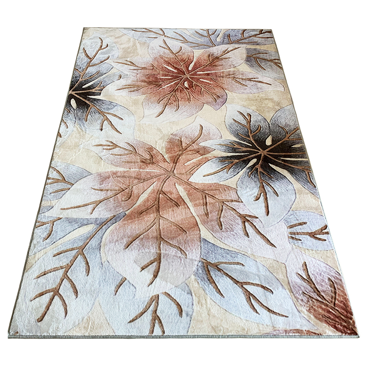 suppliers providers company printed 3d carpet custom made