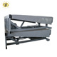 7LGQ Shandong SevenLift stationary hydraulic adjustable plate furniture dock leveler